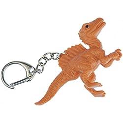 Spinosaurus llavero Miniblings llavero Dino dinosaurio peine