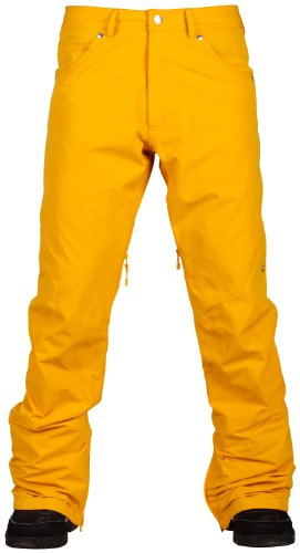 Sweet Protection Damen Skihose Ballroom Blitz Pants, Amber Yellow, S, 132324501718