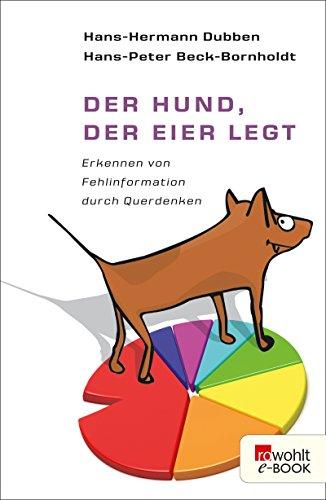 Der Hund, der Eier legt: Erkennen von Fehlinformation durch Querdenken -