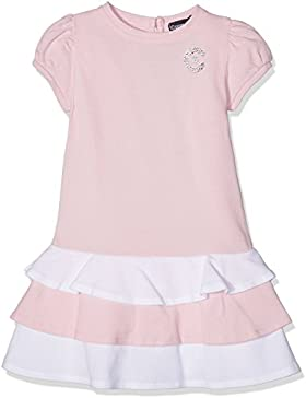 Conguitos Volantes Niña Rosa, Vestido para Niñas
