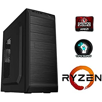 PC Ordenador SOBREMESA Gamer Intel Core I7 up to 3,8Ghz | 16GB RAM ...