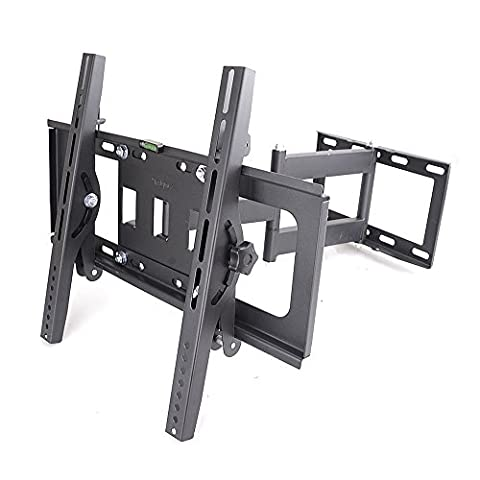 Sunydeal Tilt & Swivel TV Wall Mount Bracket for SAMSUNG