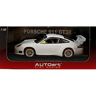 AUTOART AUT Porsche 911GT3R weiß