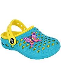 Zapatos turquesas CONWAY infantiles