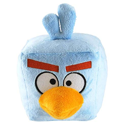 "Angry Birds - Space - Ice Space Bird Plush - 40cm 16"""