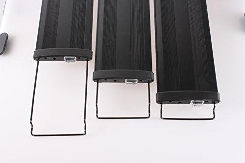 hi lumen led aquarien aufsetzleuchte 90 watt kaufen led lampe. Black Bedroom Furniture Sets. Home Design Ideas