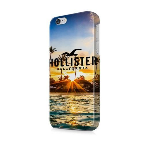iPhone 6/6S (4.7 pouces) coque, Bretfly Nelson® GARDIENS DE LA GALAXY Série Plastique Snap-On coque Peau Cover pour iPhone 6/6S (4.7 pouces) KOOHOFD910186 HOLLISTER - 002