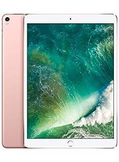 Apple iPad Pro 10,5 pulgadas (512GB, Wi-Fi + Cellular) - Oro rosa (Modelo precedente) (B072K6KY6P) | Amazon price tracker / tracking, Amazon price history charts, Amazon price watches, Amazon price drop alerts