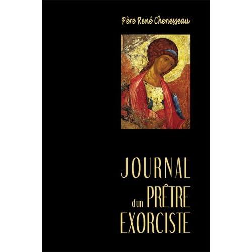 JOURNAL D´UN PRÊTRE-EXORCISTE
