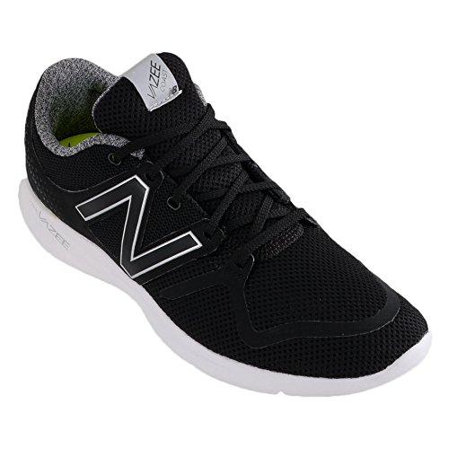 New Balance Performance Nbx Vazee Coast, baskets sportives homme Noir (bk Black/white)