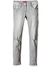 s.Oliver 5-Pocket, Jeans Fille