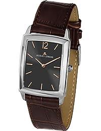 Jacques Lemans Damen-Armbanduhr 1-1905C