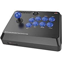 Mayflash F300 Arcade Fight Stick Joystick für PS4 PS3 Xbox One 360 PC & Schalter