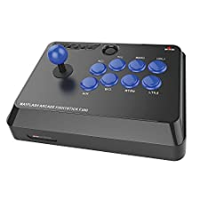 Mayflash F300 Arcade Fight Stick Joystick for PS4 PS3 XBOX ONE 360 PC
