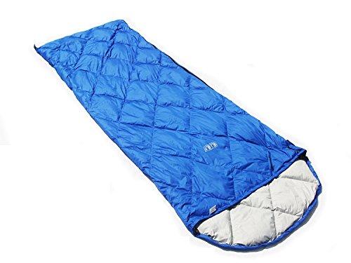ZHUDJ Der Umschlag bag_Outdoor Camping Daunendecke Umschlag