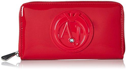 armani-jeans-928532cc855-portafoglio-donna-rosso-geranio-08873-2x10x19-cm