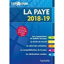 Top'Actuel La Paye 2018-2019