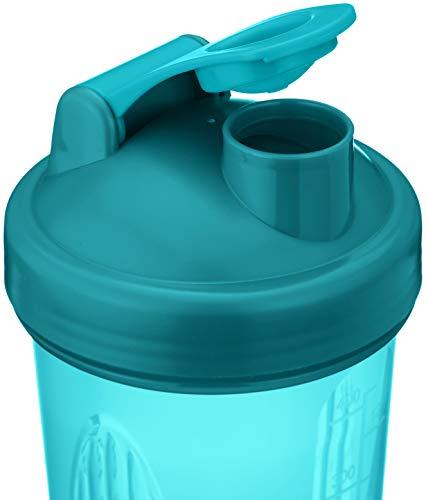 Zoom IMG-3 blenderbottle classic shaker per frullati