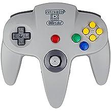Import - 8Bitdo Mando Bluetooth (Classic Nintendo N64)
