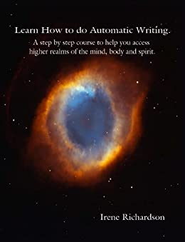 How to Do Automatic Writing - annasayce.com