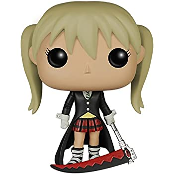 Funko - POP Anime - Soul Eater - Maka: Funko Pop
