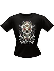 ArtBrands - Camiseta - para mujer