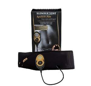 Slendertone - System Abs - Ceinture de tonification abdominale pour femme