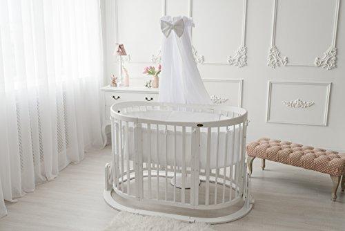 Babybett kaufen.de baby bett comfortbaby komplettangebot babybett