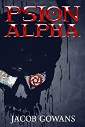 Psion Alpha (Psion series #4) (English Edition)