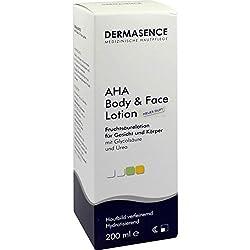 Dermasence Aha body and f 200 ml
