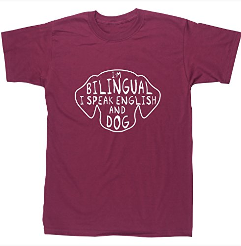 hippowarehouse-im-bilingual-i-speak-english-and-dog-unisex-short-sleeve-t-shirt