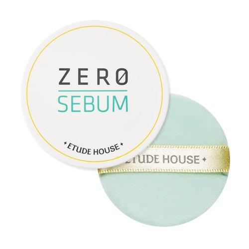 [Etude House] Zero Sébum Drying Powder