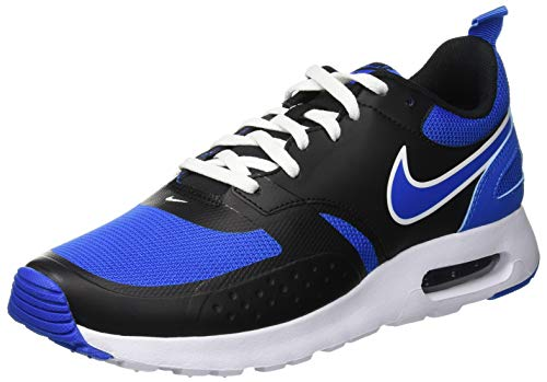 detailing 1fc26 0933a Nike Air Max Vision, Chaussures de Running Compétition Homme, Multicolore  (Black Signal