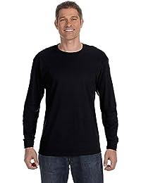 Hanes 6.1oz Tagless ComfortSoft-Langarm T-Shirt