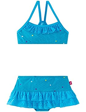 Schiesser Mädchen Aqua Prinzessin Lillifee Bustier-Bikini