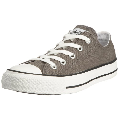 Converse Chuck Taylor All Srar Speciality 111535, Unisex - Erwachsene Sneaker Grau (Charcoal)