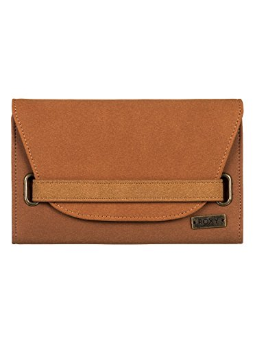 Roxy Chai Latte - Tri-Fold Wallet - Dreifach faltbares Portemonnaie - Frauen -