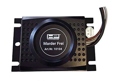 HP-Autozubehör 10104 Marder-Stop mit Lautsprecher 12/24 V