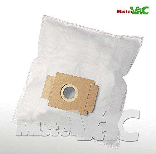 40x Staubsaugerbeutel geeignet Aldi QU 110 Quigg ECO 1600