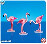 PLAYMOBIL® 7432 - 3 Flamingos
