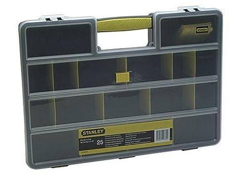 Boîte à vis, rangement Pro 25 compartiments