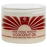 Alaffia Coconut Oil For Hair - Best Reviews Guide
