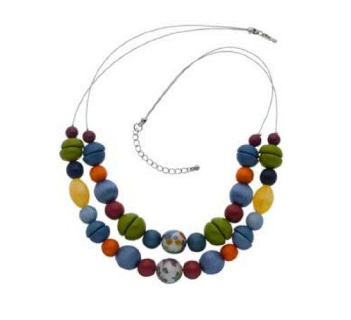 beaded-colourful-necklace-multi-coloured-perfect-for-any-colour-great-quality-beads-soft-wire-chain