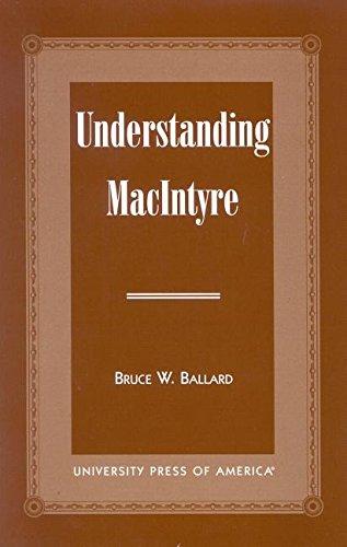 Understanding Macintyre