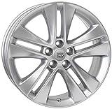 WSP ITALY Alufelgen für Chevrolet,Opel, 17 Zoll 7.0X17 5X115 Et 42 70.2 W2507