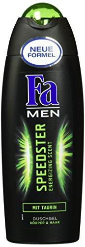 Fa Men Speedster Duschgel (1 x 250 ml)