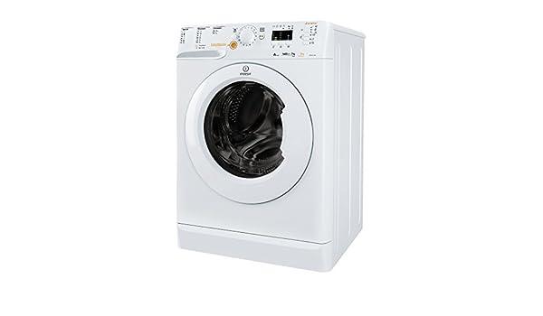 Indesit xwda w eu waschmaschine frontlader a rpm