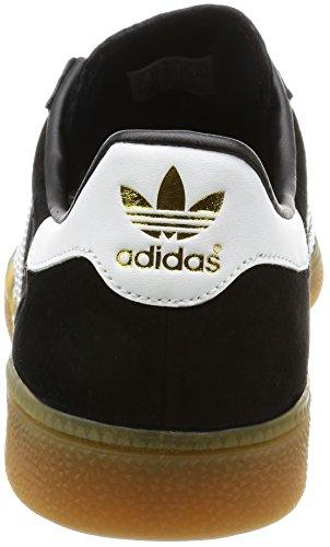 Black Adidas Laufschuhe Herren core München ftwr gum Schwarz White AzAqrX