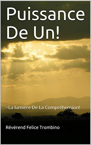 Couverture du livre Puissance De Un!: ~La lumière De La Compréhension!