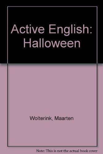 Active English: Halloween (Eli Livres) (Halloween L Activites Les De)